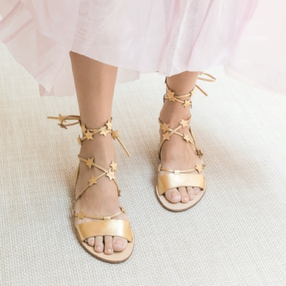 Sandal Size Ankle Randall 6 ShoesStarla Loeffler Wrap Poshmark PkiXZuwTO